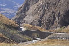 Reisen und Touren: Seealpen  mit Route des Grandes Alpes