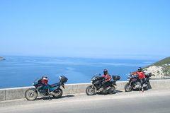 Reisen und Touren: Kroatien - Istrien