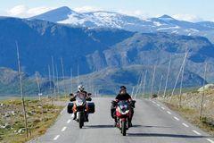 Reisen und Touren: Süd-Norwegen: Land der Fjorde und Fjelle