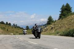 Reisen und Touren: Drei-Länder-Tour: Österreich, Italien, Schweiz