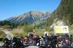 Reisen und Touren: Tiroler Pässetour inkl. Schweiz und Südtirol