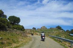 Reisen und Touren: Sardinien: Kurvenparadies im Mittelmeer