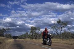 Reisen und Touren: West-Australien 2018:  Saison 1