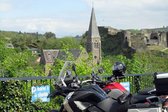 Reisen und Touren: 5 Tage: Motorradtouren in Eifel & Ardennen
