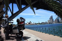 Reisen und Touren: Australien-Tasmanien 2019
