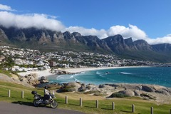 Reisen und Touren: Südafrika - Kapregion mit Gardenroute 2019