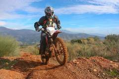 Kombi: Reise/Tour inkl. Training: Spanien: Offroad Tour in Andalusien
