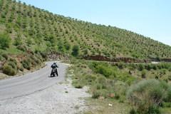 Reisen und Touren: Andalusien Ost / Spanien inkl. Motorradtransport, Flug