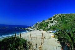 Reisen und Touren: Italien / Kalabrien inkl. Motorradtransport, Flug, Hotel
