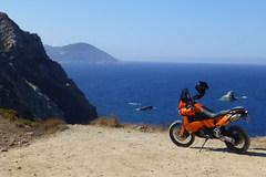 Reisen und Touren: Korsika inkl. Motorradtransport, Flug, Hotel