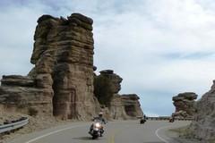 Reisen und Touren: Wild, Wild West