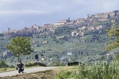 Reisen und Touren: Italien: Umbrien - Marken 2018