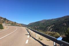 Reisen und Touren: 7 Tage Winterflucht auf Sardinien mit Bikeshuttle