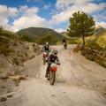 Kombi: Reise/Tour inkl. Training: Offroad-Winterflucht Andalusien