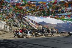 Reisen und Touren: Bhutan - Sikkim