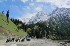 Reisen und Touren: Sikkim - dem Himmel so nah mit Royal Enfield 2018