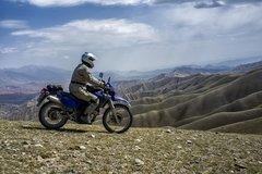 Reisen und Touren: Mit dem Motorrad von der Mongolei nach Deutschland
