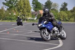 Training: Premium-Seminar Rodgau: Fahrsicherheitstraining