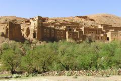 Reisen und Touren: Das Erbe von Marokko