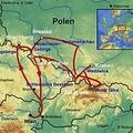 Reisen und Touren: Süd Polen - Riesengebirge & Hohe Tatra