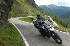 Reisen und Touren: 6 Tage Bergamasker Alpen