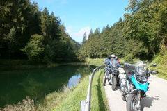 Reisen und Touren: 2 Tage Bayerische Seentour