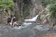 Reisen und Touren: Georgien Enduro Tour