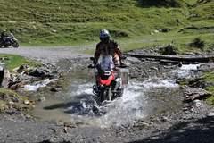 Reisen und Touren: Pyrenäen Motorradreise: Vom Mittelmeer zum Atlantik