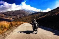 Reisen und Touren: Kolumbien: Die Anden Expedition Offroad