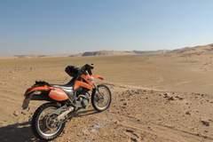 Reisen und Touren: Dubai und Sultanat Oman mit dem eigenen Motorrad