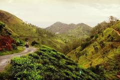 Reisen und Touren: Sri Lanka: Auf Royal Enfields Sri Lanka entdecken