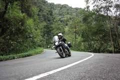 Reisen und Touren: Thailand Motorradreise: Nordthailand Road Classic