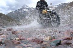 Reisen und Touren: Zwei Wochen Indien: Auf der Royal Enfield durch Ladakh