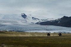 Reisen und Touren: Island: Motorradreise Expedition Island