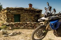 Reisen und Touren: 15 Tage Korsika - Alpen, Macchia & Mee(h)r