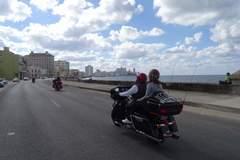 Reisen und Touren: 9 Tage Kuba auf Harley-Davidson