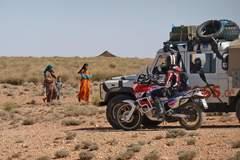 Reisen und Touren: Marokko: Auf den Spuren des Alchemisten