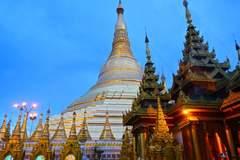 Reisen und Touren: Myanmar und Thailand: Abenteuerreise zurück ins Mittelalter