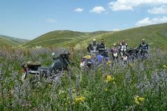 Reisen und Touren: Tadschikistan, Kirgisistan: Pamir Highway