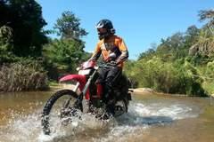 Reisen und Touren: Thailands Norden: Motorradreise Goldenes Dreieck