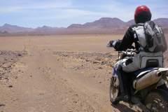 Reisen und Touren: Namibia: Die Afrika Enduro Spezial Tour