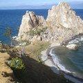 Reisen und Touren: Sibirien: Motorradtour zum Heiligen Meer der Burjaten