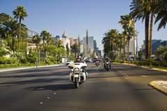 Reisen und Touren: USA Motorradreise: Abenteuer West
