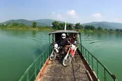 Reisen und Touren: Vietnam: Motorradtour von Saigon nach Hanoi