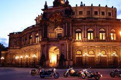 Reisen und Touren: 5 Tage Sachsen