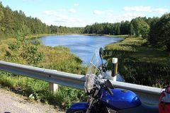 Reisen und Touren: Die Große Baltikum Motorradreise - 15 Tage: Saison 3 - 2017
