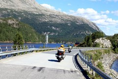 Reisen und Touren: 15 Tage Fjordland und Lofoten