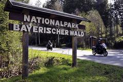 Reisen und Touren: 5 Tage Bayerischer Wald & Tschechien
