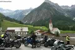 Reisen und Touren: 5 Tage Allgäu & Bregenzerwald