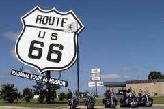 Reisen und Touren: USA Route 66 - The Motherroad